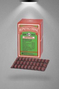 prod hepatoglobine capsule
