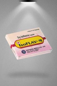 prod isoflav cr capsules