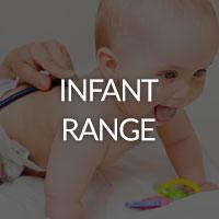 infant range