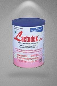 lactodex lbw