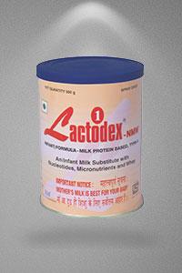 lactodex nmw 1