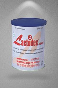 lactodex nmw 2