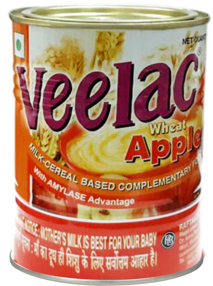 veelac range wheat apple