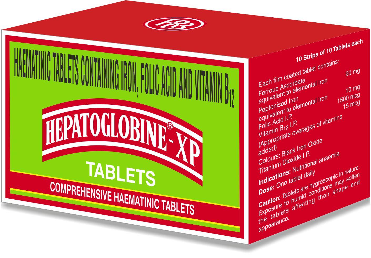 hepatoglobine_xp