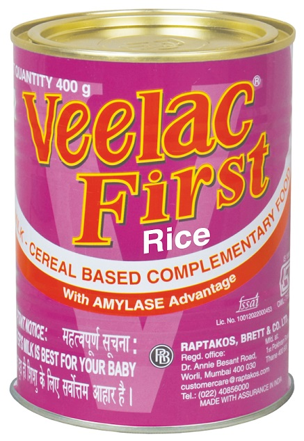 Veelac-First